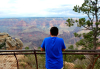 Rota 66: De Barstow ao Grand Canyon