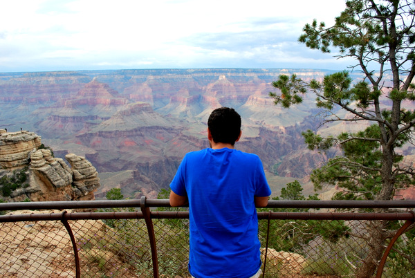 Grand Canyon | South Rim