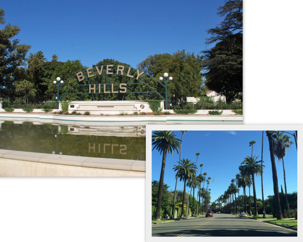 Beverly Hills | Los Angeles