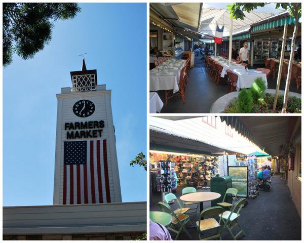 Farmer's Market | Los Angeles