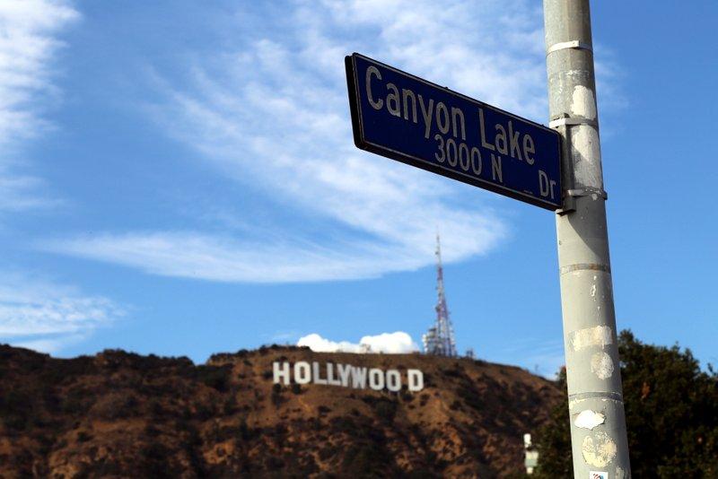 Letreiro de Hollywood | Endereço da melhor vista