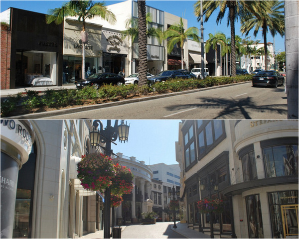 Rodeo Drive | Los Angeles