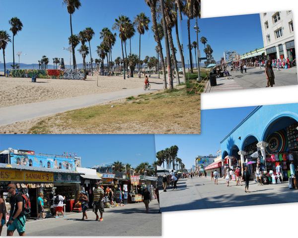 Venice Beach | Los Angeles