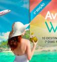 Avianca Week: 10 destinos do caribe com pacotes promocionais no Zarpo