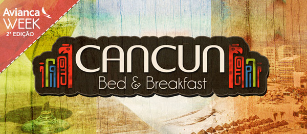Zarpo Avianca Week | Cancun Bed Breakfast