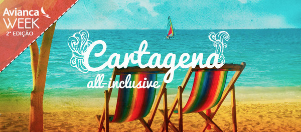 Zarpo | Cartagena all inclusive