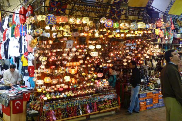 Grand Bazar | Istambul