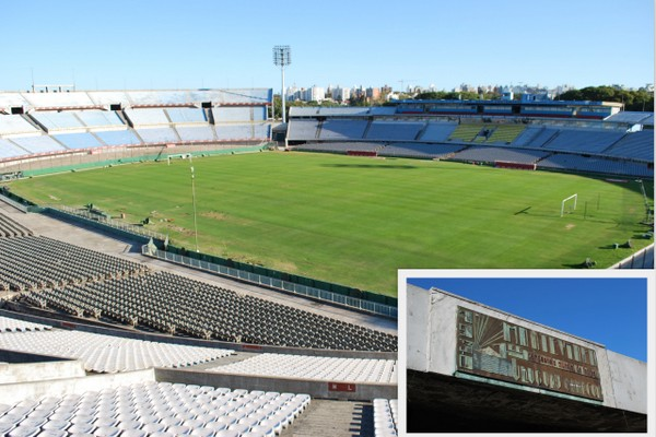 Estádio Montevidéu