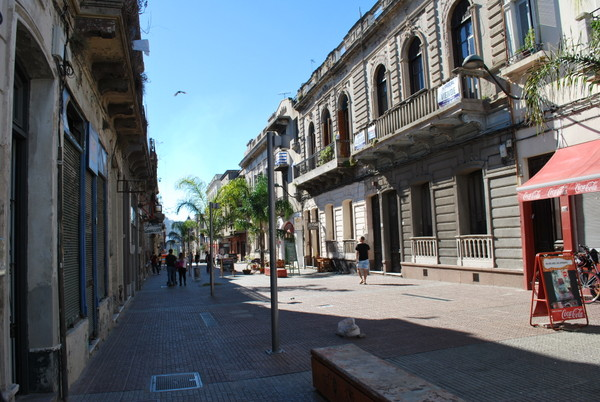 Ramblas | Montevidéu