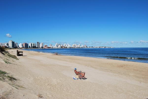 Praia | Punta Del Este
