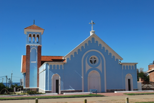 Igreja de La Candelaria | Punta Del Leste