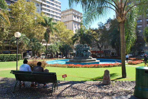 Avenida 18 de Julio | Montevidéo | 2