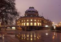 Museus de Berlim: Bode Museum