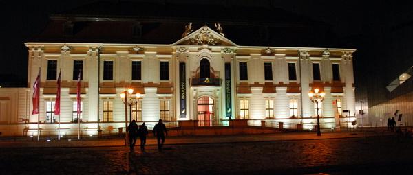 Museu Judáico | Berlim | Fachada