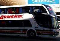 De ônibus do Rio de Janeiro direto para Cusco ou Lima