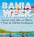 Bahia Week: 28 hotéis e resorts no litoral baiano com descontos no Zarpo