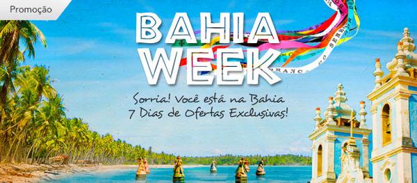 Zarpo | Bahia Week