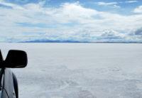 Salar de Uyuni e Deserto do Atacama: Qual a logística ideal?