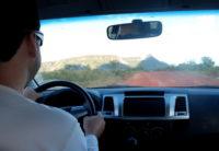 De carro de Brasília ao Jalapão