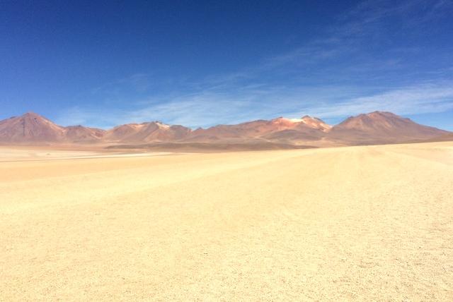 Deserto Dali