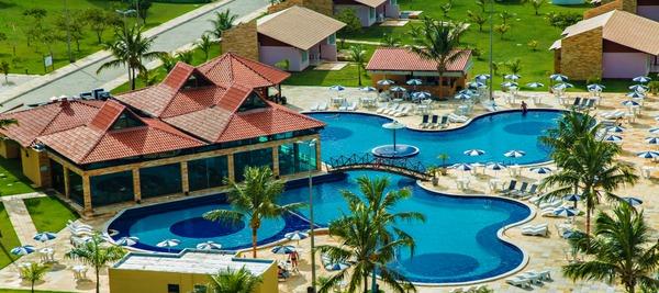 Mussulo Resort - Conde, PB