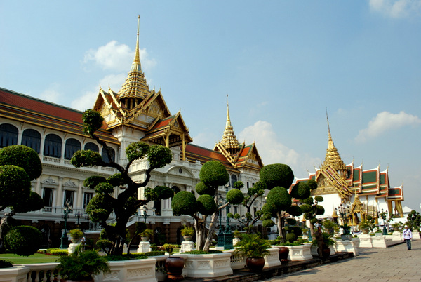 Grand Palace | Bangkok