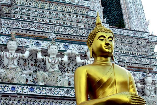 Wat Arun em Bangkok