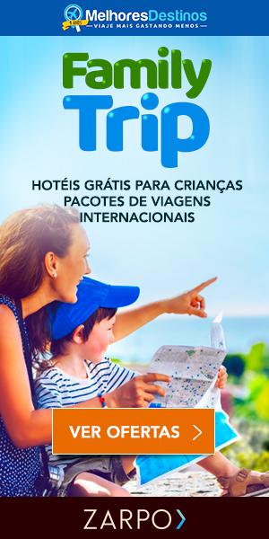 Hotéis grátis para crianças | Pacotes de viagem Internacionais