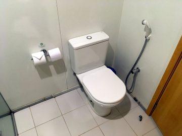 Brasilia Palace   Banheiro 3