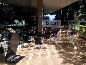 Brasilia Palace   Restaurante Oscar