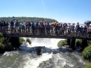 Cataratas do Iguacu - Lado Argentino 6