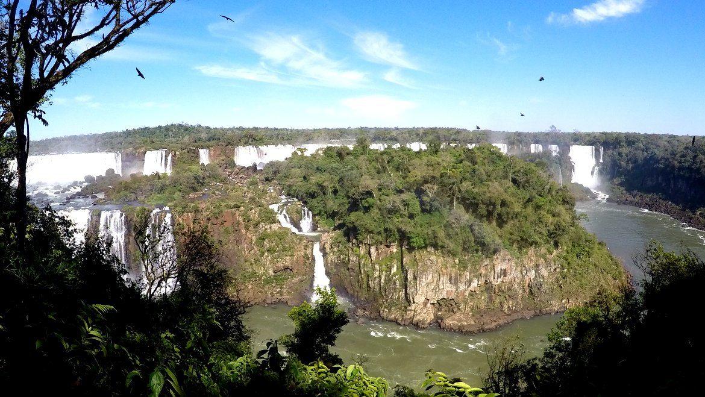 Cataratas do Iguacu | Lado Brasileiro 1