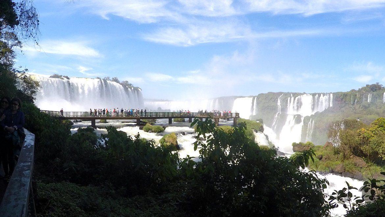 Cataratas do Iguacu | Lado Brasileiro 2