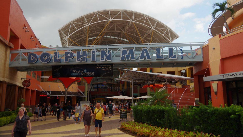 Dolphin Mall - Miami